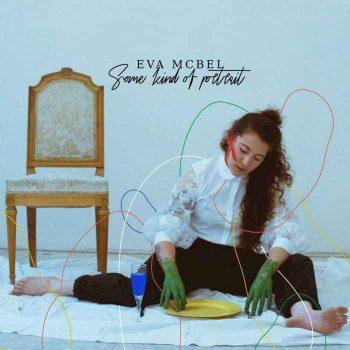 Portada del disco 'Some Kind of Portrait' de Eva McBel