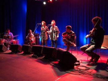 As Bruixas / Aragón Musical