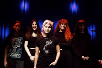 As Bruixas - Aragón Musical