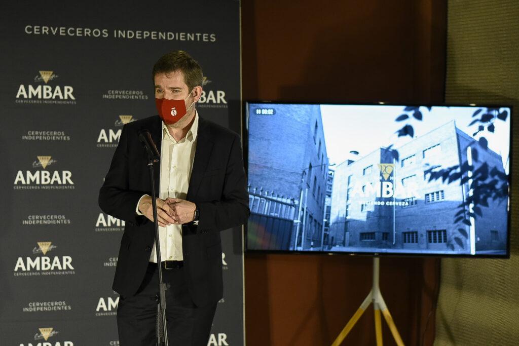 Ignacio Urquizu, Alcalde de Alcañiz