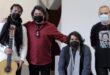Arturo Jiménez presenta su debut flamenco 'Aromalí' en la sala Luis Galve