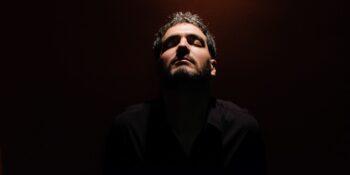 Javier Almazán 'Copiloto'. Foto de Raquel Povar.
