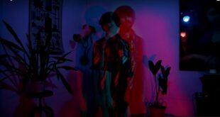 Fotograma del vídeo 'Lobo' de Dedito Finger
