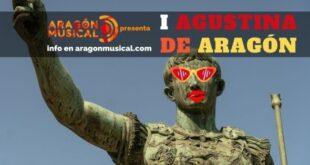 Festival Agustina de Aragón 2021