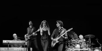 Silvia Solans & Arrazola Blues Band