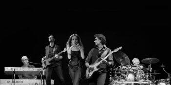 Silvia Solans & Arrazola Blues Band