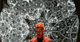 Andrés Campo. 27 de febrero, Teatro de las Esquinas. Fotos, Ángel Burbano