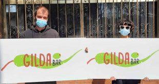 El Bar Gilda regresa en nueva ubicación