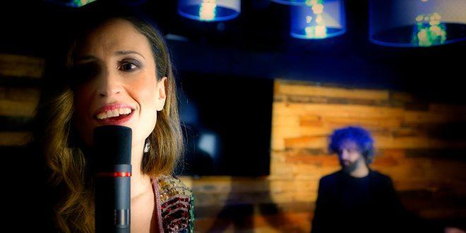 Fotograma del videoclip 'La Rara Vez' de Virginia Canedo & Anazul