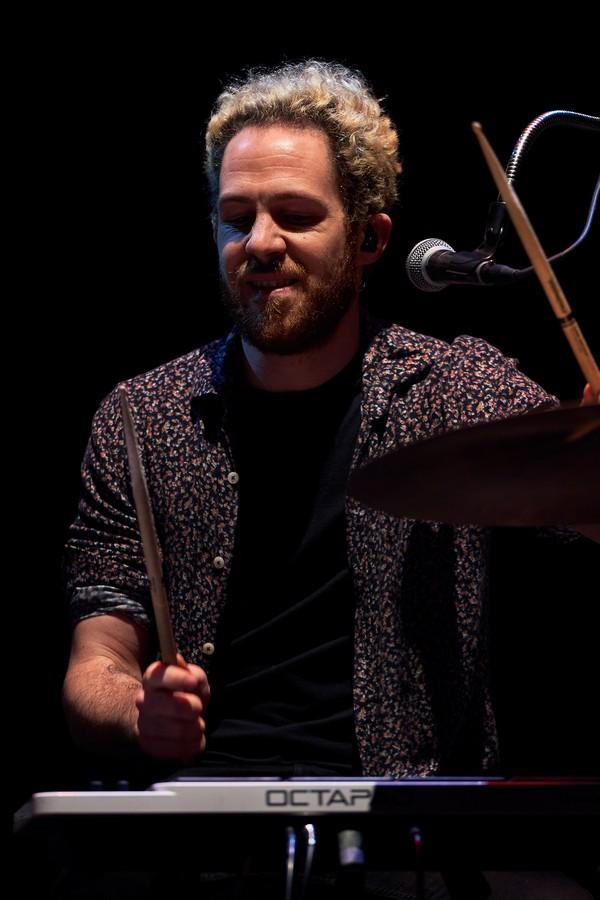 Colectivo Panamera. 17/4/21. Teatro de las Esquinas. Foto, Luis López Latorre