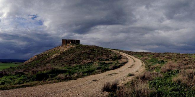 Ermita de los Agudos