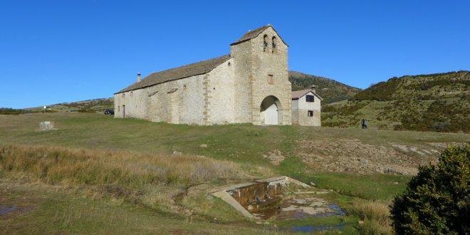 Ermita de Santa Orosia