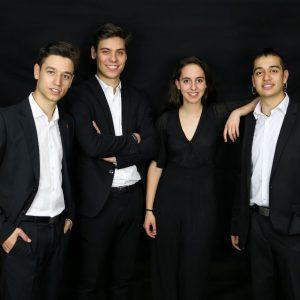Synthèse Quartet