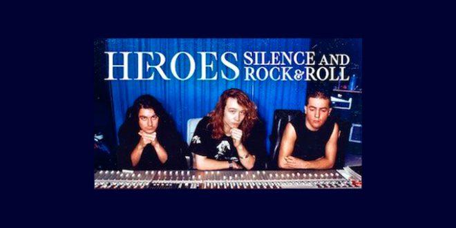 Héroes del Silencio: Nuevo avance del documental que estrenará Netflix
