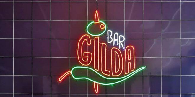 El Bar Gilda ha abierto sus puertas y te informamos de su nueva ubicación