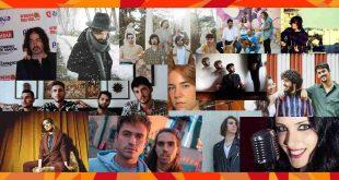 Grupos aragoneses jóvenes hablan de Héroes del Silencio
