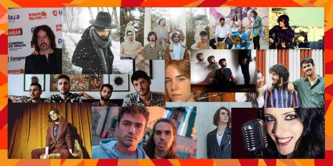 Héroes del Silencio: 12 jóvenes músicos de Aragón hablan de su legado
