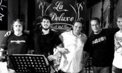 La Deluxe Rock Band