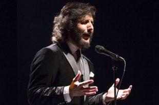 Antonio Reyes abre el 8º Festival Flamenco de Zaragoza