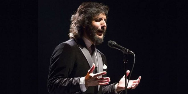 El multi-premiado Antonio Reyes abre el 8º Festival Flamenco de Zaragoza