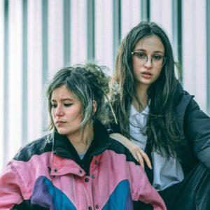 Elane y Sofía Gabbana