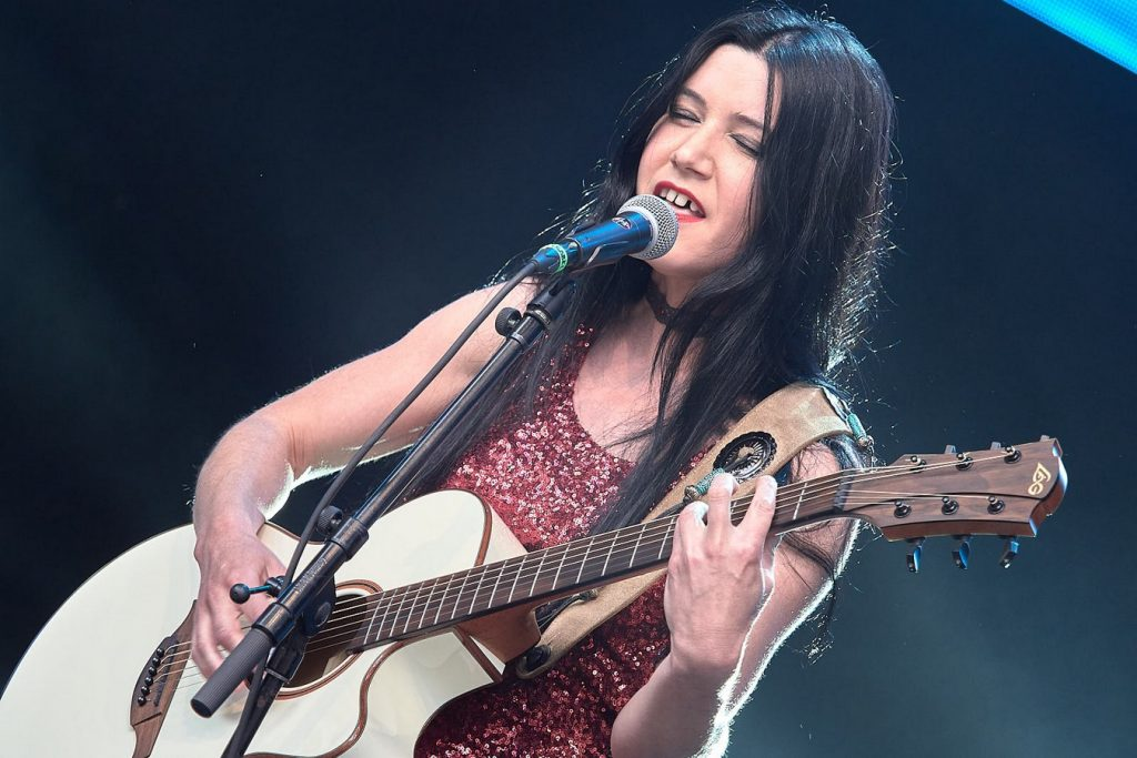 Isabel Marco. 22º Premios de la Música Aragonesa