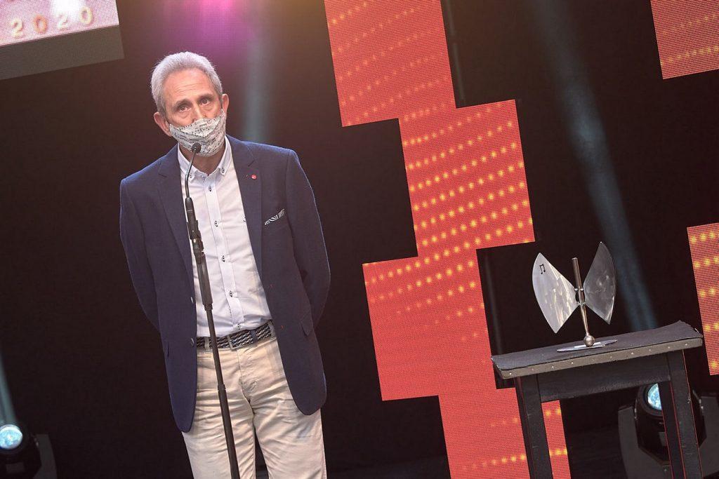 22º Premios de la Música Aragonesa. Foto, Luis Lorente