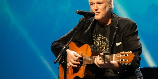 Gran Bob / 21 Premios de la Música Aragonesa. Foto, Ángel Burbano