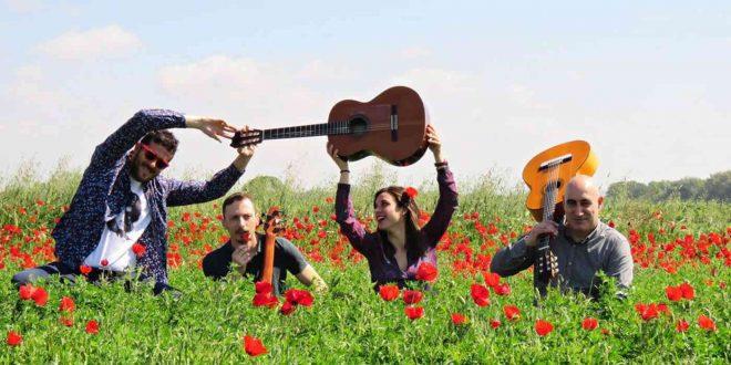 D'Colorao! presenta en el Auditorio de Zaragoza su debut: 'En Libertad'