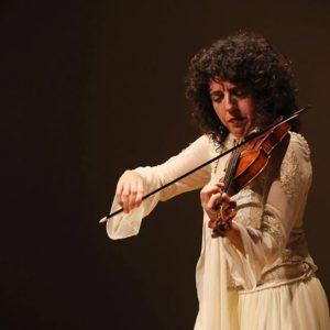 Adriana Alcaide
