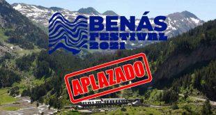 Aplazado el III Benás Festival