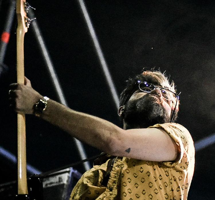 Viva Suecia. 2/6/21. Bosque Sonoro, Fotos, Ángel Burbano