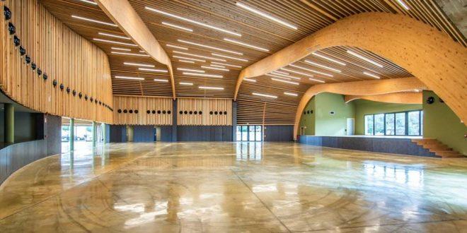 Sala Multiusos Figueruelas