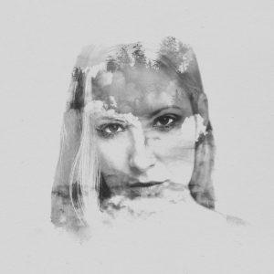 Portada del disco 'Reverbs & Delays' de Miriam Bronski
