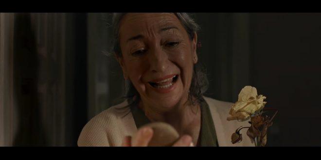 Imagen del videoclip 'El Libro' de Viki & The Wild