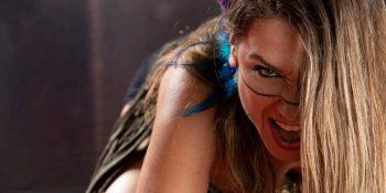 Viki Lafuente lidera el proyecto Viki & The Wild