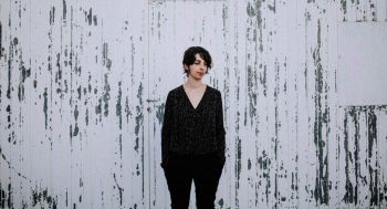 Clara Lai. Foto de Ana Escario.