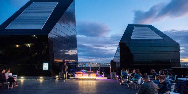 IV MÚVER: comienzan los conciertos desde distintos museos de Aragón