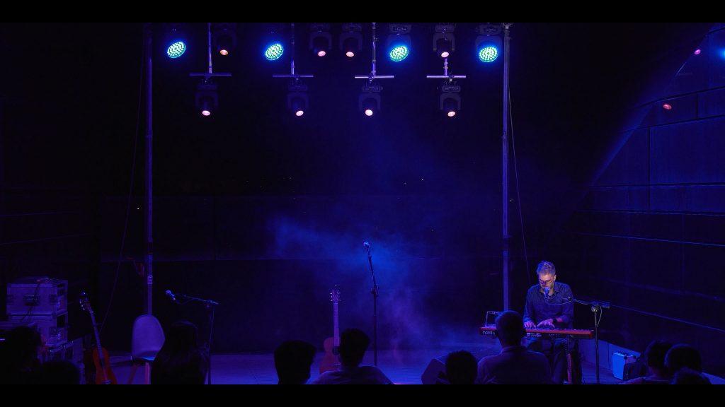 Copiloto, 21/8/21. IAACC Pablo Serrano / Múver / Aragón Musical