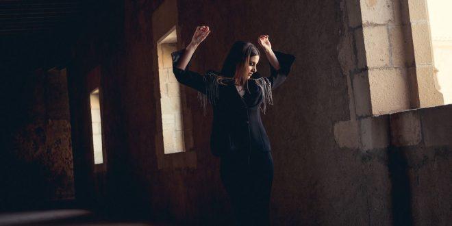 Laura Cebrián 'Elem'. Foto de Jaime Oriz.