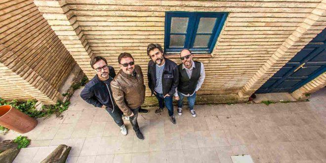 El grupo For Sale presenta nuevo disco con el sello Rock Indiana Records