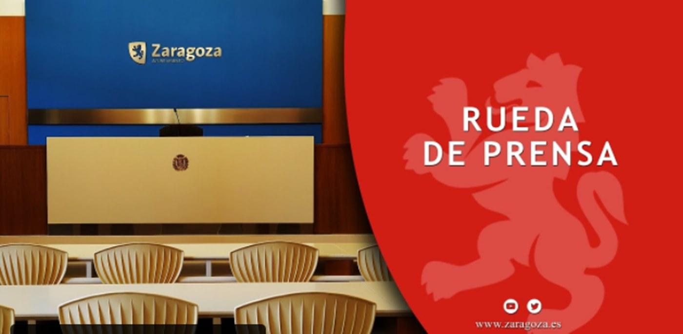 Rueda de prensa oficial de presentación de las 'No fiestas' del Pilar 21