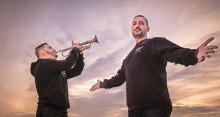 R de Rumba & Porcel actuarán con colaboraciones en el Jardín de Invierno para las 'No fiestas' del Pilar 21