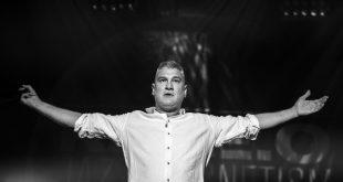 Kase.O Jazz Magnetism. 7/10/21. Príncipe Felipe de Zaragoza. Foto, Ángel Burbano