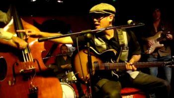 Jamie Ricketts & The Blues Willies