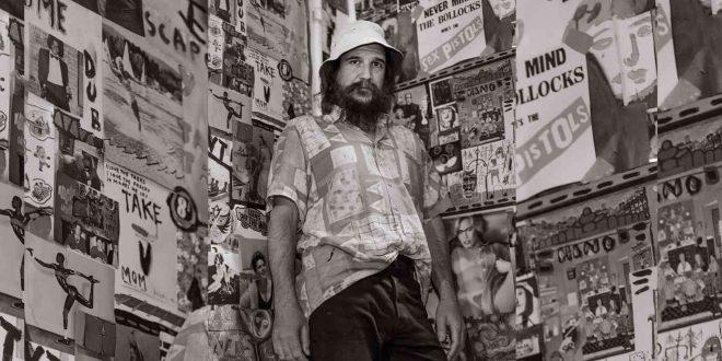 Bigott: escucha ya 'Spiders Sing', su 10º disco de estudio