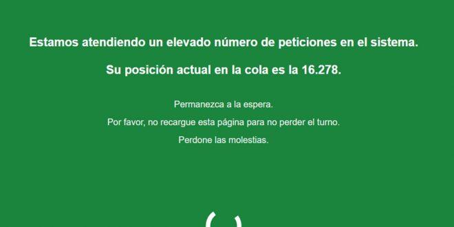 Grandes fallos en la adquisición de entradas para las actividades del Ayuntamiento de Zaragoza de las 'No fiestas' del Pilar 21